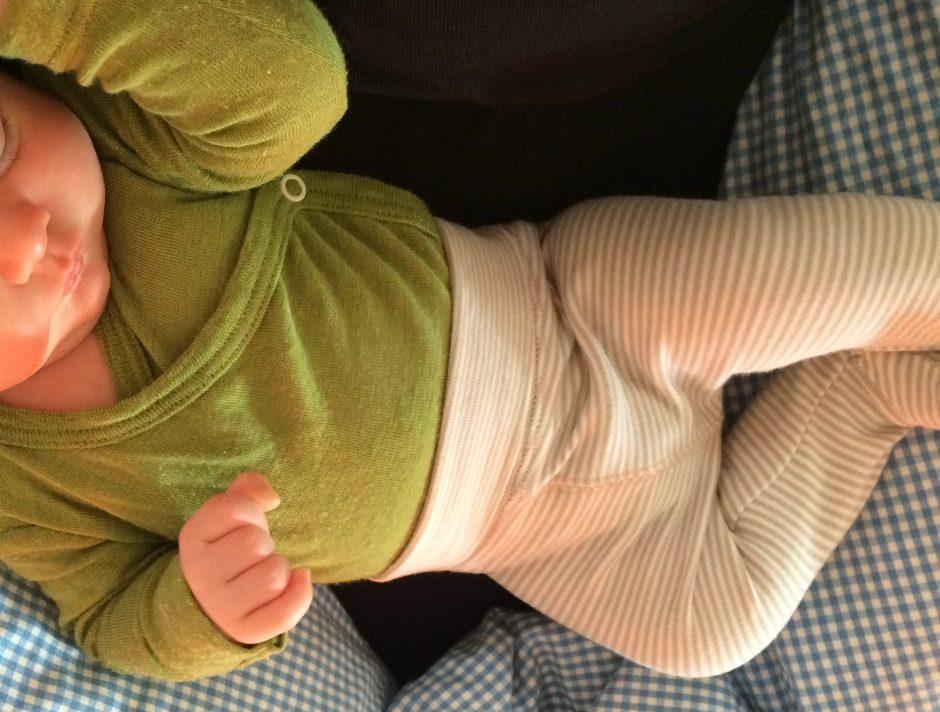 Baby Schlaf Cluster Feeding Stillen