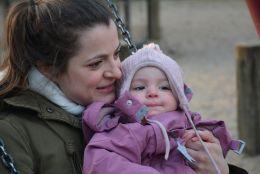 """Mum des Monats: Agenturchefin Juliane Broß – """"Ich hörte auf mein Bauchgefühl"""""""