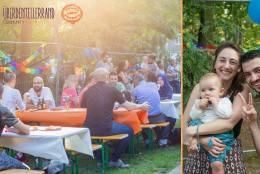 Liebe kennt keine Grenzen: Familienfreundschaft international