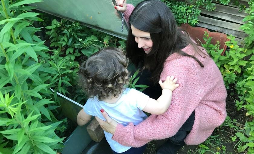 Mum des Monats: Zwei Jahre Mamasein – Silke über Trotzphase, Vereinbarkeit von Familie und Job und große, große Liebe