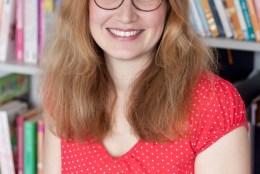 Mum des Monats: Journalistin Nora Imlau über bedürfnisorientiertes Familienleben