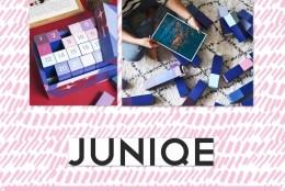 Gewinnspiel – TAG 6 – JUNIQE Adventskalender mit tollen Posterdrucken