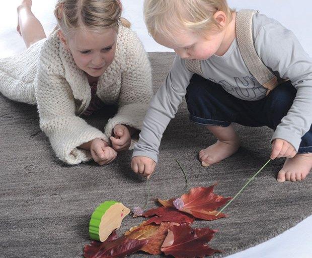 Kinderzimmer? Erst ab drei Jahren! – Interview mit Design Expertin Katja Runge