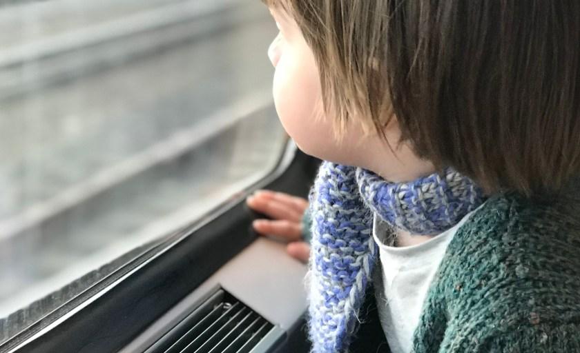 Drei Monate Zweifachmama – mein neuer Alltag mit Baby und Kleinkind