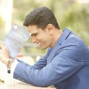 Photo of Faraaz Kazi