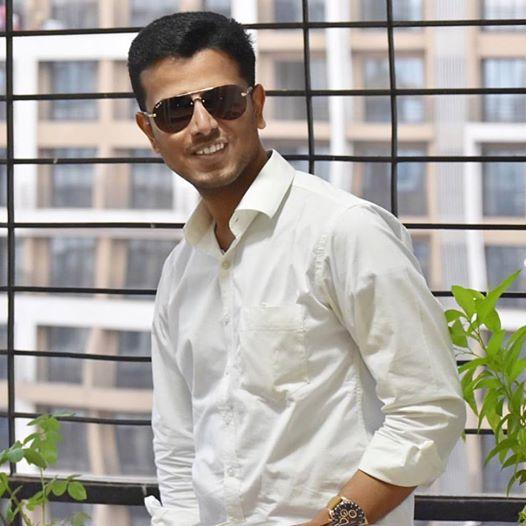 photo of Faraaz Kazi - Mumbai