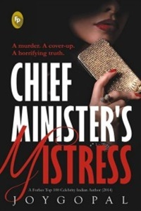 Chief Ministers Mistress by Joygopal Podder