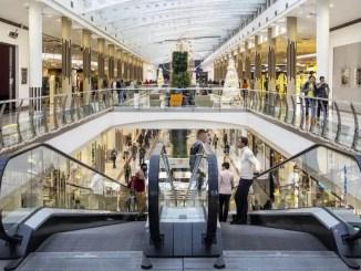 Famous Shopping Malls Mumbai