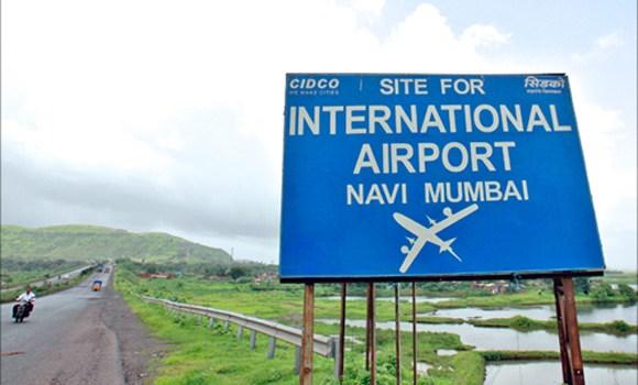 Navi Mumbai airport to start operations in three years