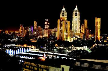 Mumbai Nightlife Tour