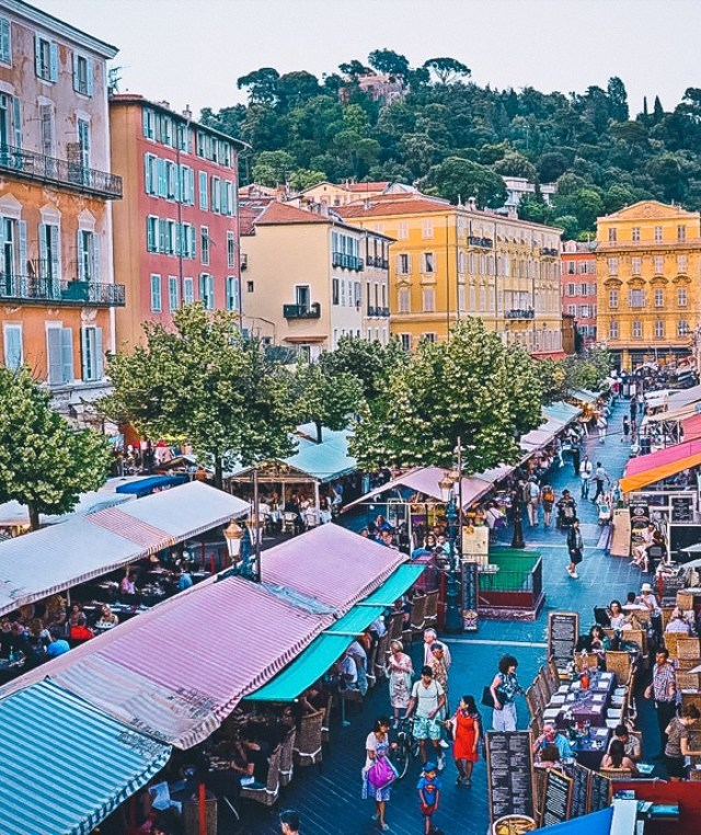 10 of the best places to go in Nice, France 4