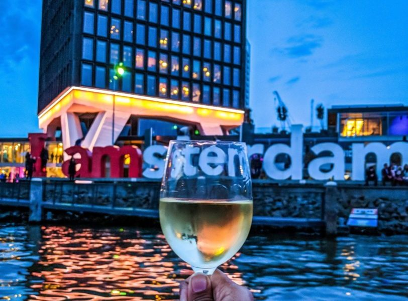 10 must-do things in Amsterdam