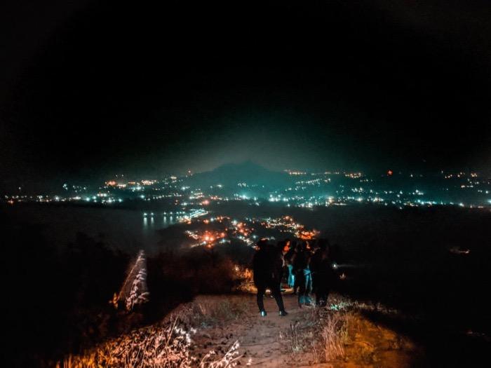 Pinnacles of history - Irshalgad Fort Night Trek 5