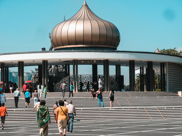 Things to do in Malaysia 10