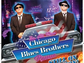 Although he is often credited as the songwriter, several songs have been. The Chicago Blues Brothers Mumble Music