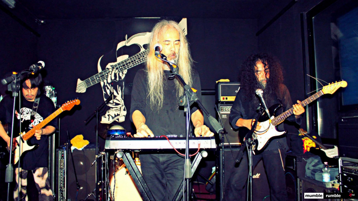 acid mother 2