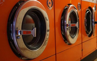 What can washing machines teach us about sound?