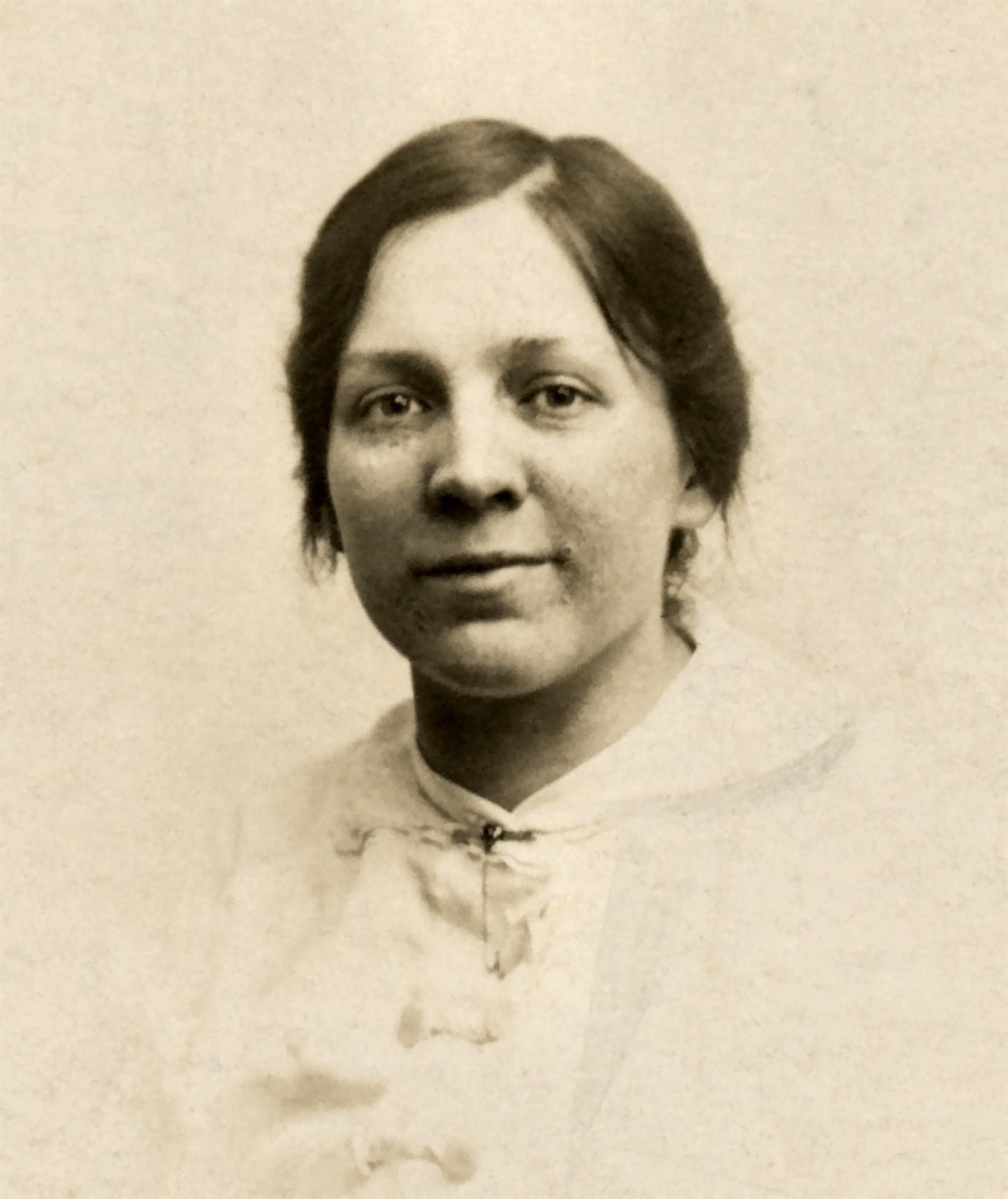 George's Aunt Alice