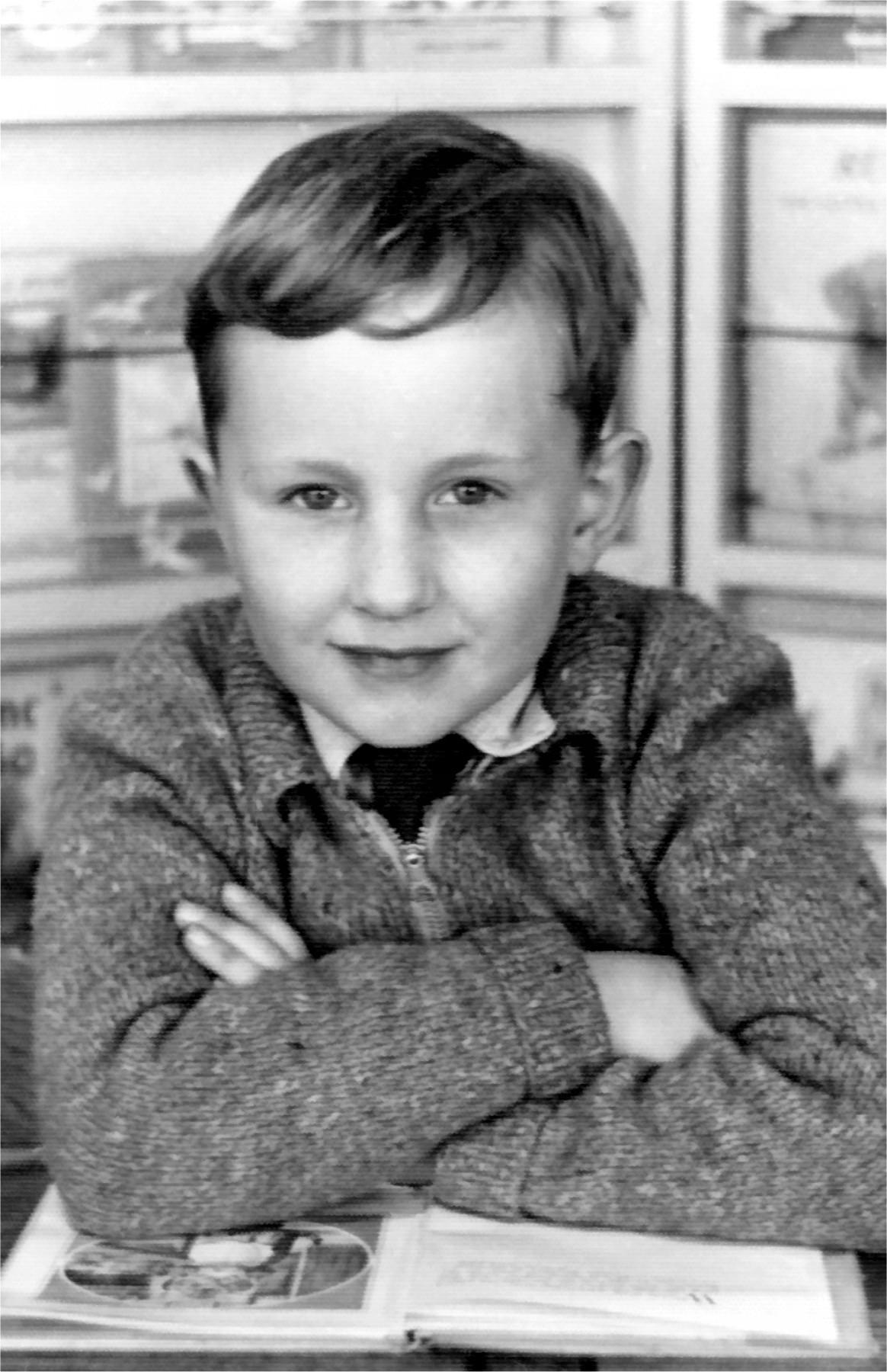 Roy Manterfield (1959)