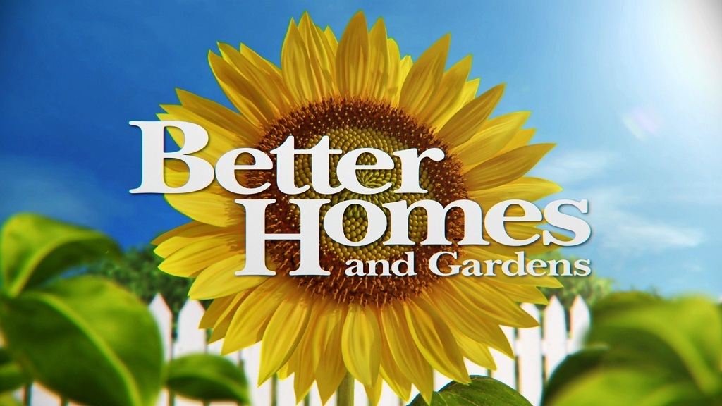Seven Wins Friday With Better Homes And Gardens And Martin