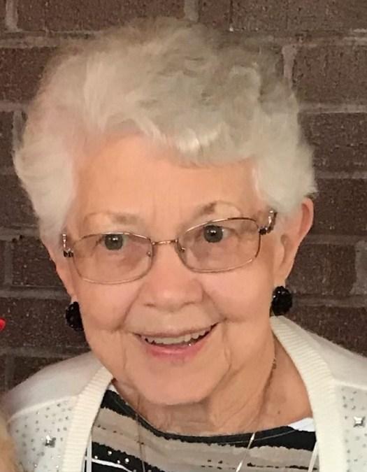 MEMORIAL UMC Funeral Announcement for Peggy Graham