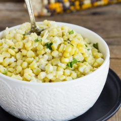 Creamy-Baked-Corn-with-Parmesan