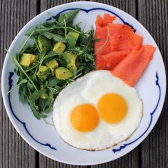 5 Healthy foods you should add to your breakfast menu