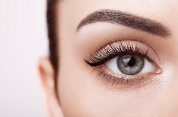Tips for maintaining the eyes