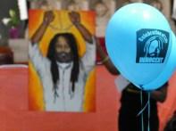 60 ans – Happy Birthday Mumia