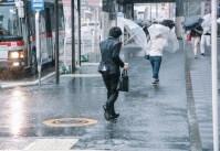 なぜ日本人は台風が来ても出勤するのか