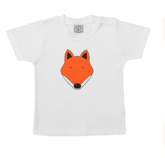 Tommie & Lottie ethically produced T'-shirts