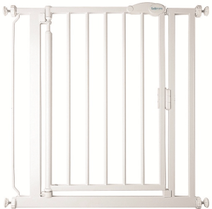 Win a Safetots self closing stair gate