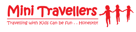 Mini travelloers is this week's newbie showcase on Pocolo
