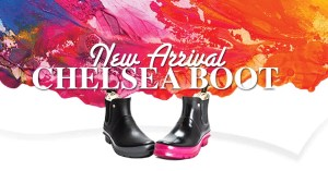 Win a pair of Rockfish Chelsea boots! The quality alternative to the welly