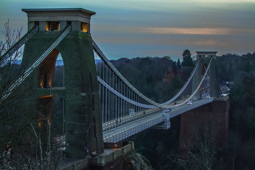 planning a staycation in Bristol , some ideas on what to do here;