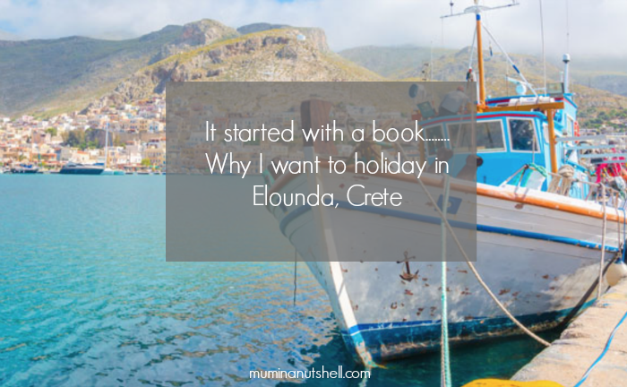 Will Crete Be Everything I Dream of?