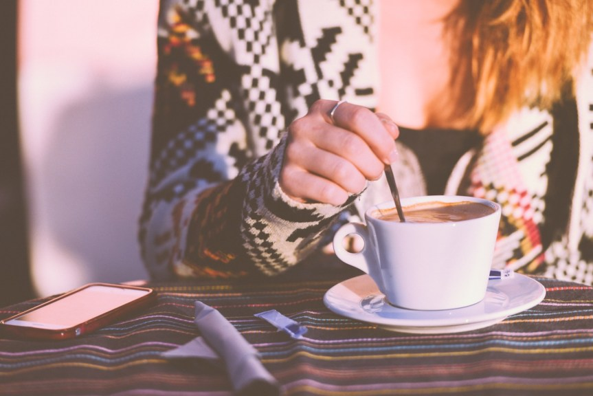 Keep Warm With These 10 Thrifty Tips