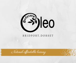 Oleo bodycare, a range of affordable natural skin care and home fragrance
