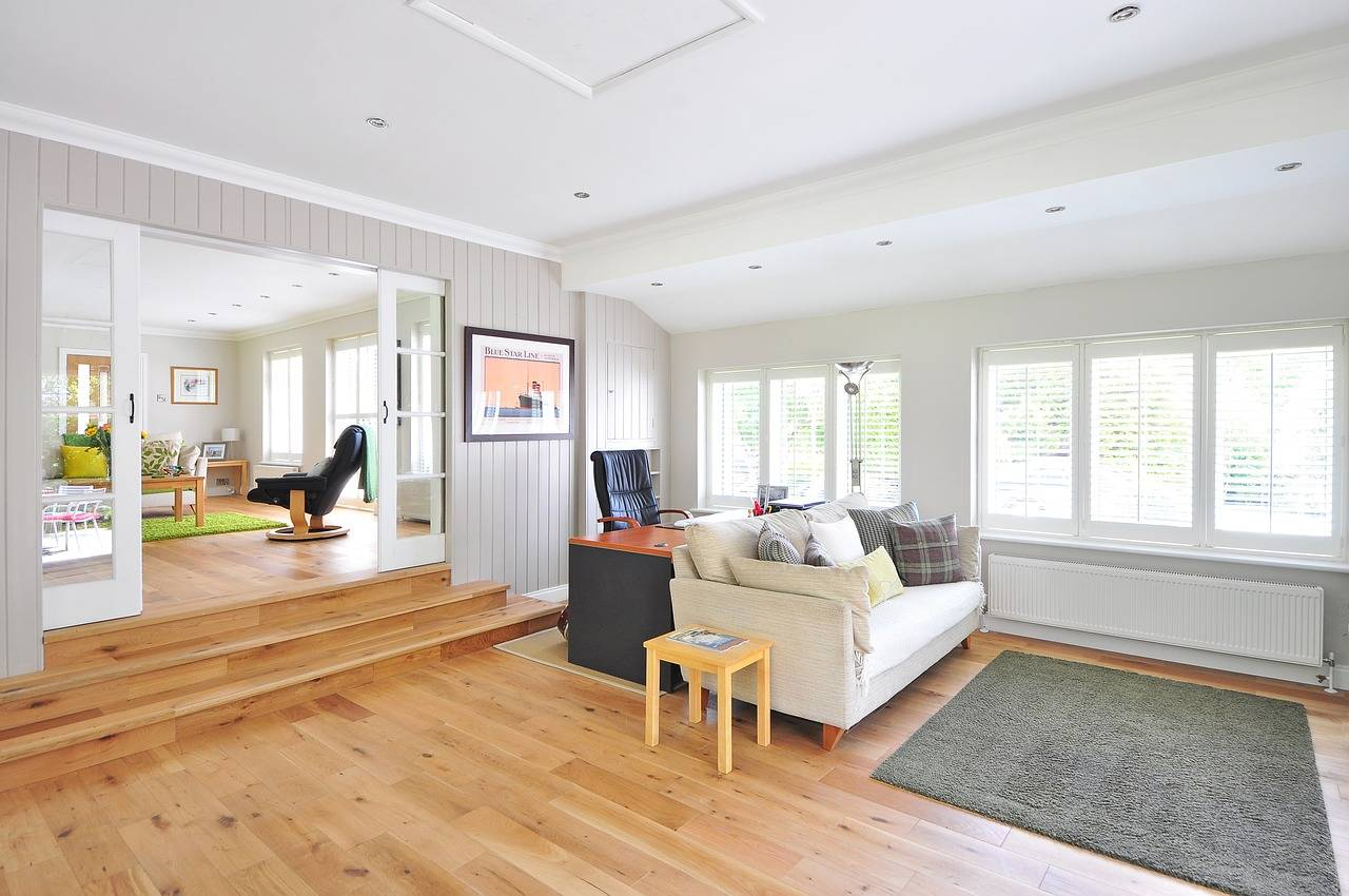 Completely change the feel to your home in 3 easy steps
