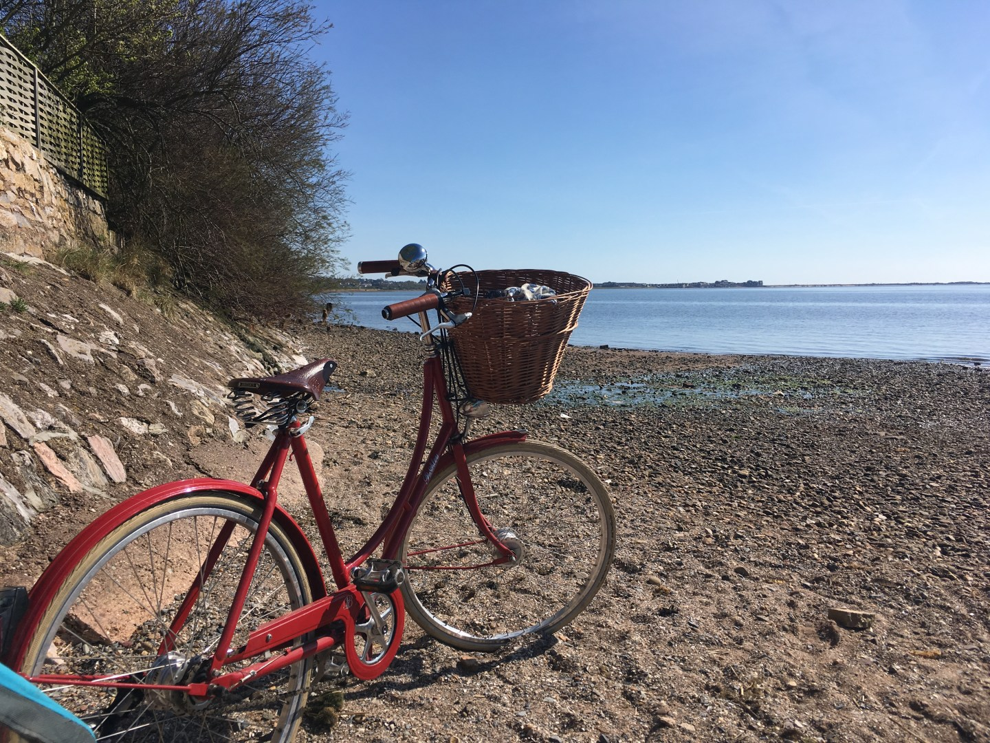 Slowing Down the pace on a cycle holiday