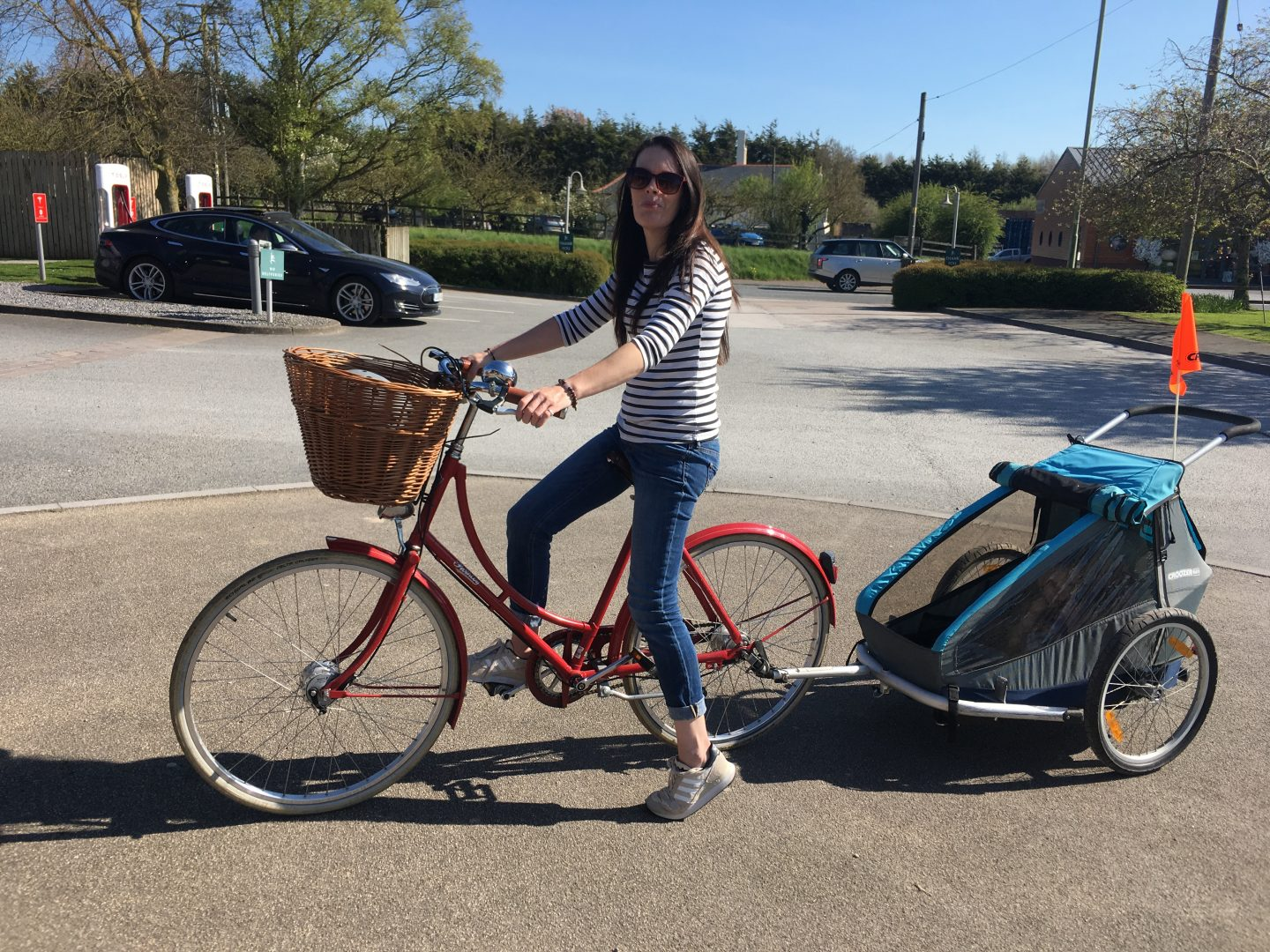 slowing down the holiday pace with a cycle holiday