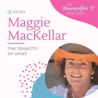 Ep 55 Maggie McKellar