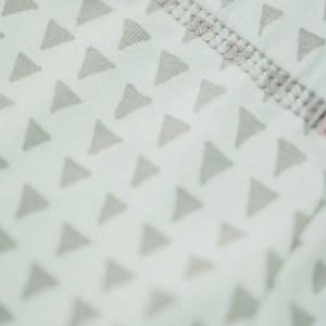 Leggins – Dreiecke