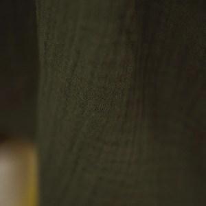 Bloomers – Musselin – olivgrün