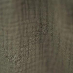 KnotenHaarband – mausegrau