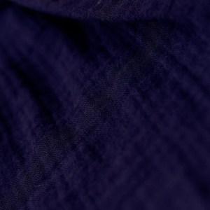 Bluse – Musselin – pflaumenlila