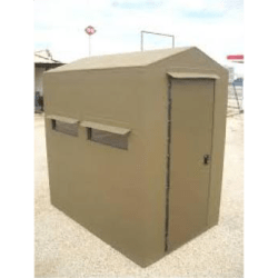 Big Country Hunting Blinds