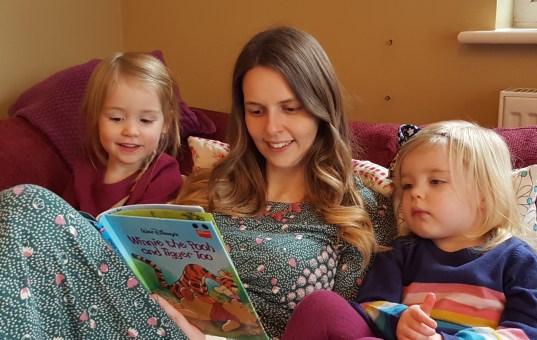 Winnie the Pooh day – Preschool ideas