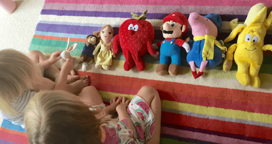 12 Ways to Encourage Preschool Maths in Everyday Life and Play
