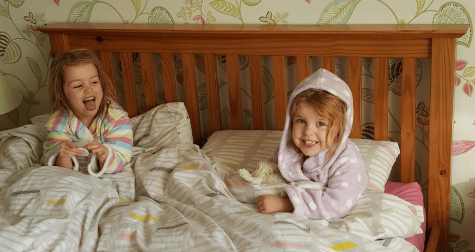 10 Tips for Raising Happy Children